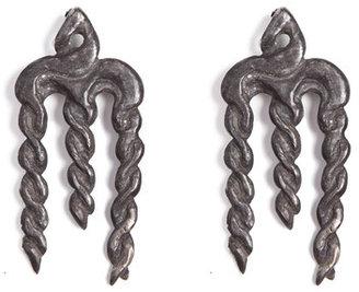 Langoliers Carolingian Earrings