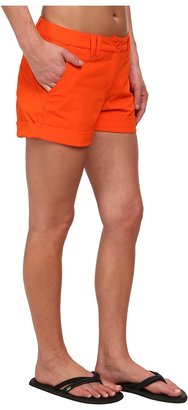 adidas Outdoor Hiking Stretch Shorts