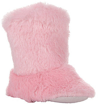 Baby Starters Infant Faux-Fur Boots