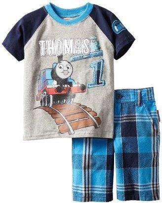 Thomas & Friends Boys 2-7 2 Piece Kni...