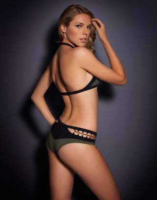 Agent Provocateur Roxxanne Bikini Bra