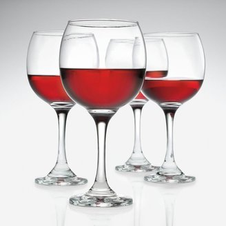 Sonoma life + style ® 4-pk. red wine glasses