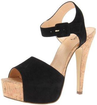 Luichiny Women's April Daze Sandal