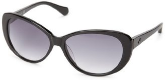 Kenneth Cole New York KC7055SW01B Cat-Eye Sunglasses