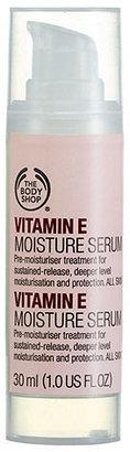 The Body Shop Vitamin E Moisture Serum 1.01 fl oz (30 ml)