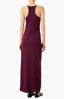 Topshop Cami Strap Maxi Dress