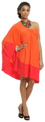 Chris Benz Lillian Cocktail Dress