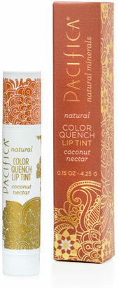 Pacifica Coconut Nectar Color Quench by 0.15oz Lip Balm)