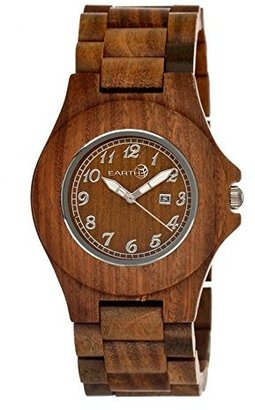 Earth Seto04 Xylem Watch $108.90 thestylecure.com