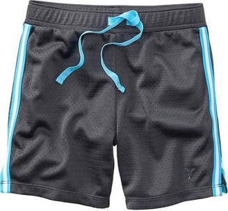 Old Navy Girls Active by Mesh Shorts