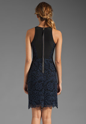 Rebecca Taylor Lace Dress