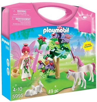 Playmobil Fairy Set - 5995