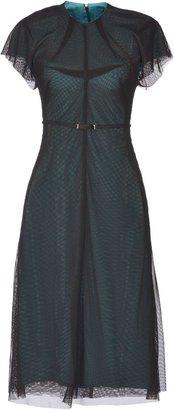 Marios Schwab Knee-length dresses