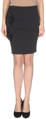 Patrizia Pepe Knee length skirt