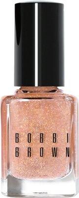 Bobbi Brown Glitter Nail Polish - Bare Peach