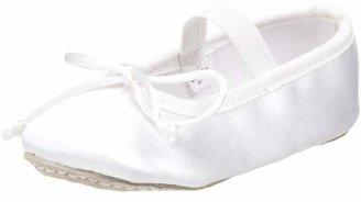Dance Class SB100 Dyeable Satin Ballet (Toddler/Little Kid)