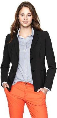 Gap Classic two-button blazer