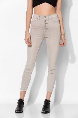 BDG Twig High-Rise Button-Fly Grazer Jean