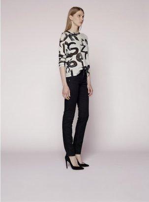 Proenza Schouler Long Sleeve T-Shirt