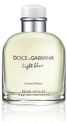 Dolce & Gabbana Limited Edition Light Blue Vulcano Eau de Toilette Spray