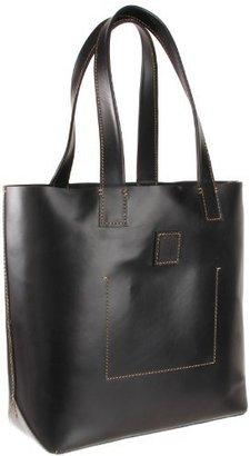 Frye Stitch Tote Handbag