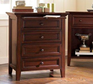 Hudson 4-Drawer Bedside Table