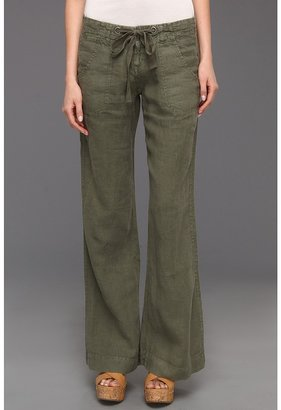 Joie Irreplaceable Pant (New Army) - Apparel