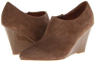 Corso Como Model (Taupe Suede) - Footwear