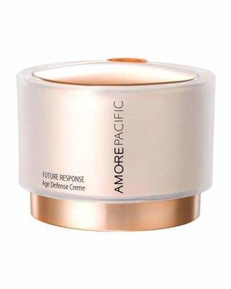 Amore Pacific FUTURE RESPONSE Age Defense Creme, 1.7 oz. $195 thestylecure.com