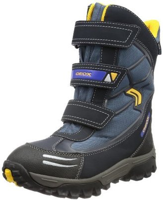 Geox CHIMALAYAWPF7 Snow Boot (Toddler/Little Kid/Big Kid)