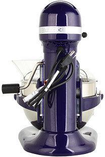 KitchenAid KP26M1X Professional 600TM Series 6-Quart Bowl Lift Stand Mixer
