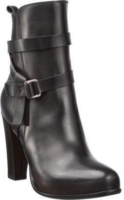 Sartore Wraparound Strap Ankle Boot