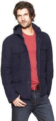 Gap Four-pocket fatigue jacket
