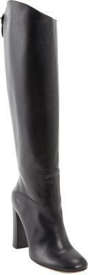 Chloé Back Zip Knee Boot
