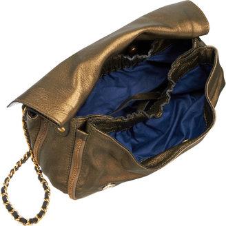 Jerome Dreyfuss Bobi Small Shoulder Bag