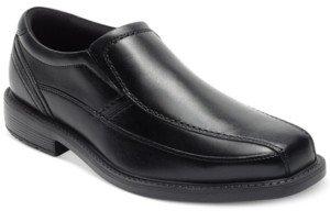 Rockport Men's Style Leader 2 Bike Toe Slip On Men's Shoes