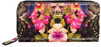 Fiorelli Vera Floral Zip Around Purse