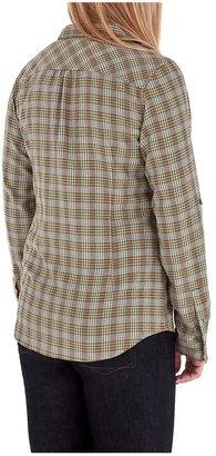 Royal Robbins Ticaboo Plaid Shirt - UPF 35+, Long Sleeve (For Women)