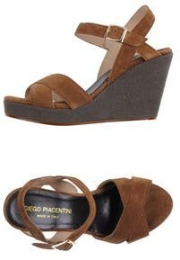DIEGO PIACENTINI BY FIORINA Wedges