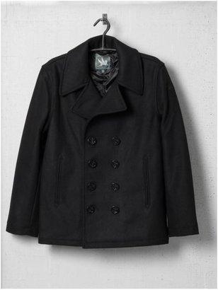 Spiewak Dugan Pea Coat