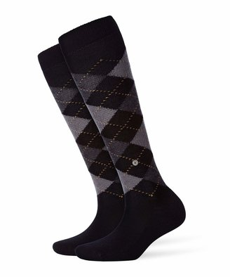Burlington Women Whitby knee-highs 1 pair UK size 3.5-7 (EU 36-41)