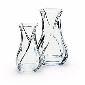 Baccarat Medium Serpentine Vase