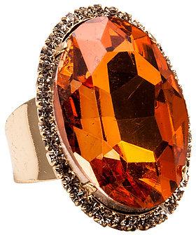 *MKL Accessories The Orange Juice Ring