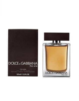 Dolce & Gabbana The One for Men 1.7 oz. Eau de Toilette
