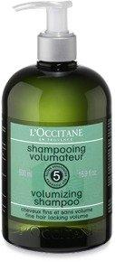 L'Occitane Aromachologie Volumizing Shampoo