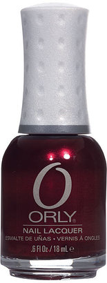 Orly Fired Up Nail Lacquer, SMOLDER 0.6 oz (18 ml)