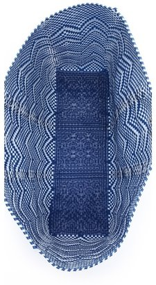 Joie Louisa Woven Tote