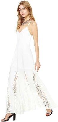 Nasty Gal Everdeen Lace Dress