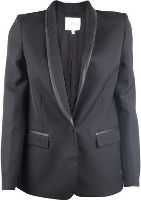 IRO Lismore Black Blazer