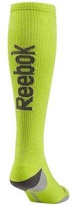 Reebok Graduated Compression Knee Sock